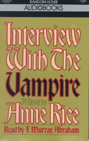 9780394556178: Interview with the Vampire