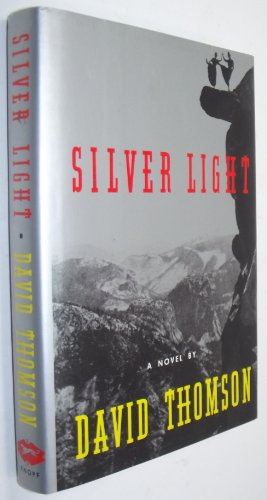 Silver Light (signed): THOMSON, DAVID