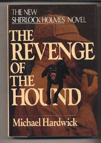9780394556536: The Revenge of the Hound (Sherlock Holmes Mystery)