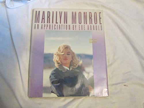 9780394556727: Marilyn Monroe: An Appreciation
