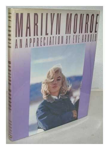9780394556727: MARILYN MONROE: AN APPRECIATION