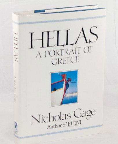 Hellas: Portrait of Greece