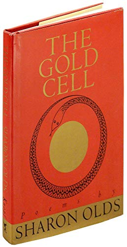 9780394556994: The gold cell: Poems (The Knopf poetry series)