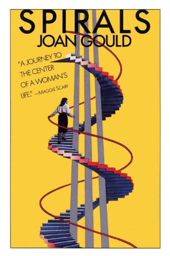 9780394557052: Spirals: A Woman's Journey Through Family Life
