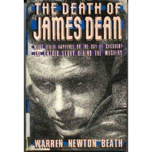 9780394557588: Title: The death of James Dean