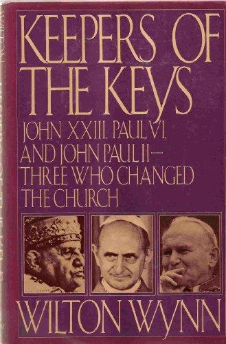 Keeper of the Keys: Wynn, Wilton
