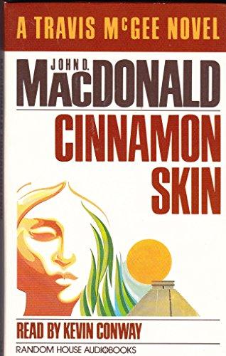 9780394557854: Cinnamon Skin