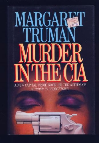 9780394557953: Murder in the CIA