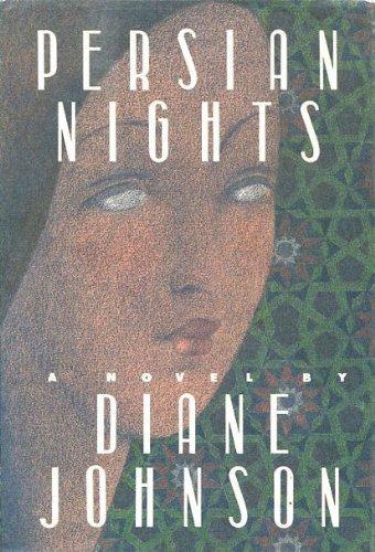 9780394558042: Persian Nights