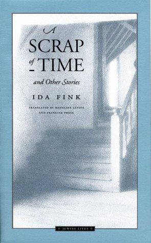 9780394558066: A Scrap of Time