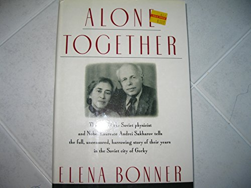 9780394558356: Alone Together
