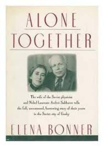9780394558356: Alone Together