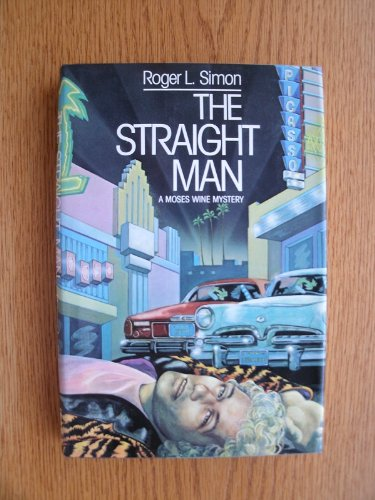 9780394558370: The Straight Man