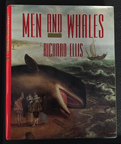 9780394558394: Men And Whales