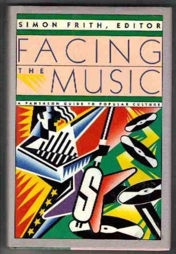 9780394558493: Facing the Music