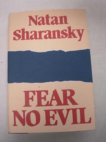 9780394558783: Fear No Evil