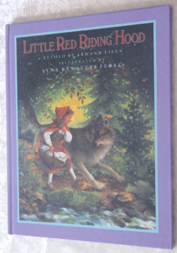 Little Red Riding Hood (Knopf Classic) (0394558839) by Eisen, Armand