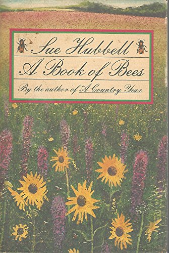 9780394558943: A Book of Bees...and How to Keep Them