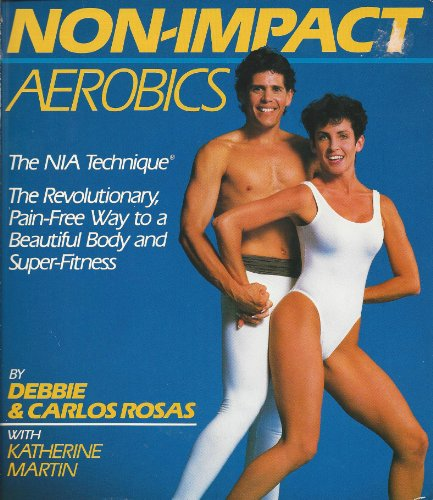 9780394558998: Non-Impact Aerobics