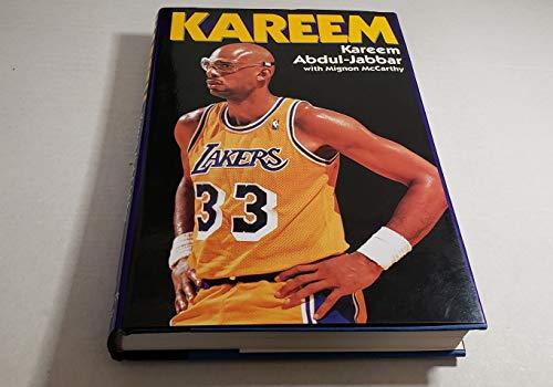 9780394559278: Kareem