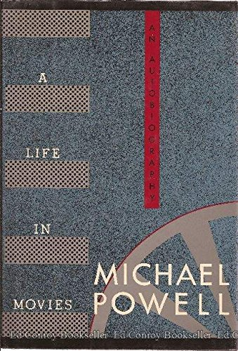 Autobiography in 2 volumes: I) A Life in the Movies, II) Million Dollar Movie: POWELL, MICHAEL