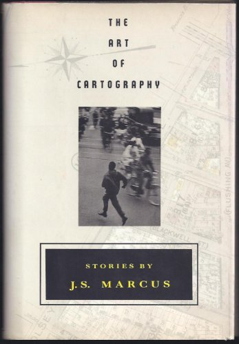 9780394559469: The Art Of Cartography (Short Stories)