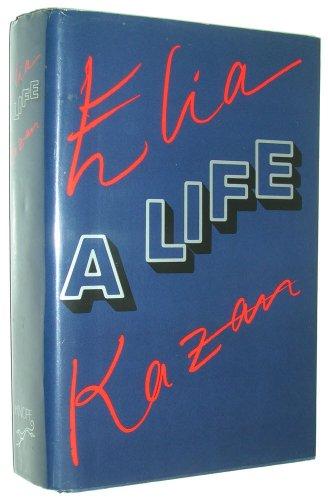9780394559537: Elia Kazan: A Life
