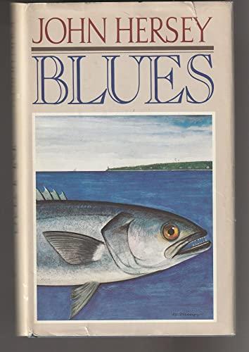 Blues: Hersey, John