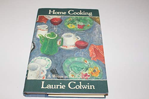 9780394559698: Home Cooking