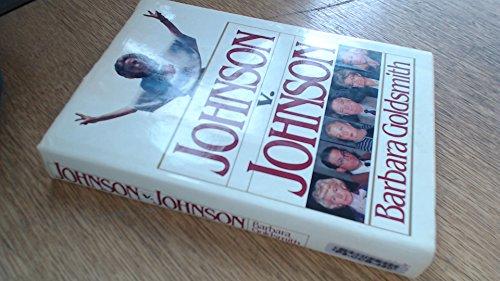 9780394560434: Johnson V. Johnson