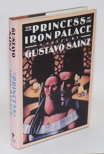 9780394560663: The Princess of the Iron Palace