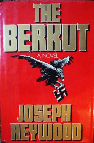 9780394560885: The Berkut
