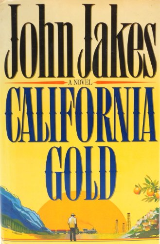 9780394561066: California Gold