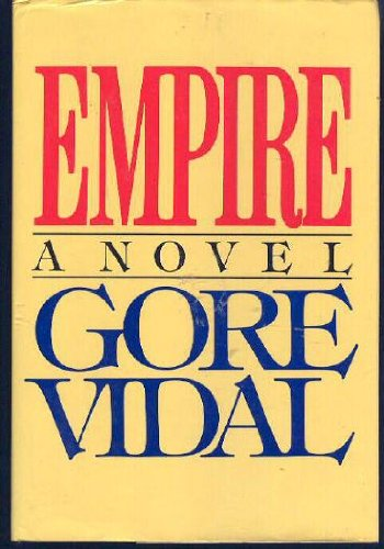 9780394561233: Empire: A Novel