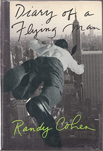9780394561240: Diary Of A Flying Man
