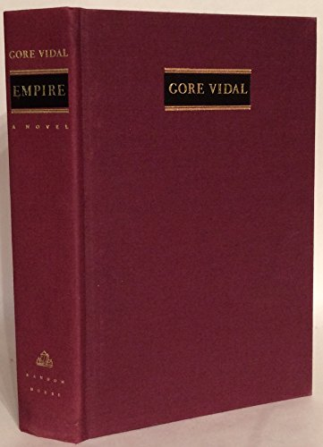 9780394561271: Empire: A Novel
