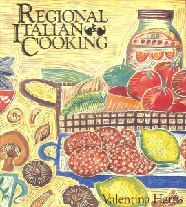 9780394561738: REGIONAL ITALIAN COOKING (A Pantheon classic cookbook)