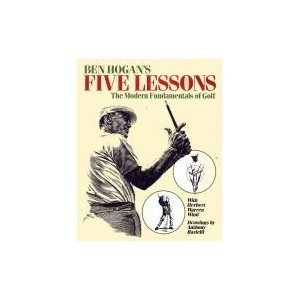 9780394561912: Five Lessons: The Modern Fundamentals of Golf