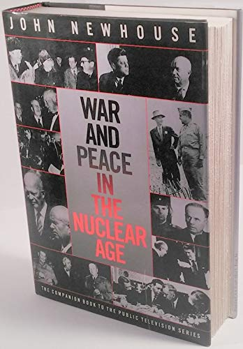 9780394562179: War And Peace In The Nuclear Age