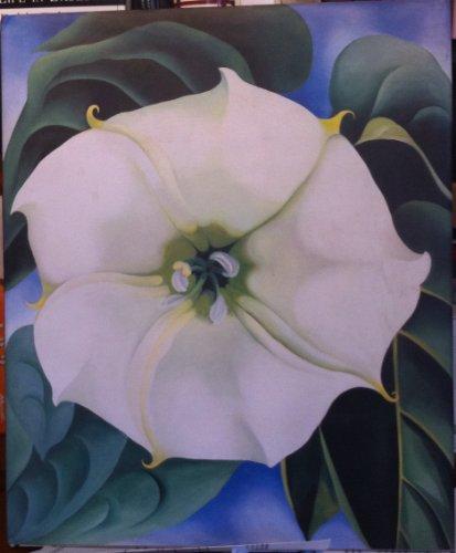 9780394562186: Georgia O'Keeffe: One Hundred Flowers