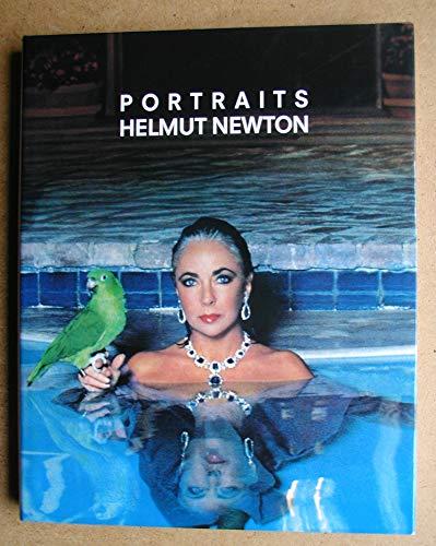 PORTRAITS HELMUT NEWTON
