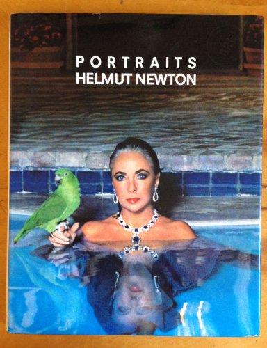 Helmut Newton: Portraits: Newton, Helmut