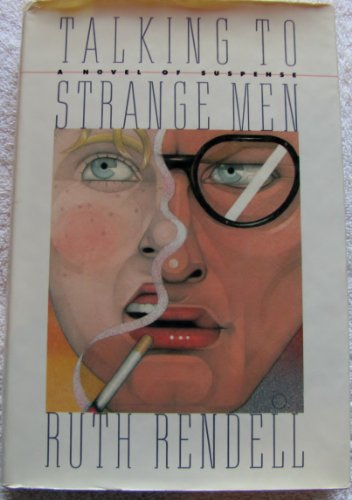 9780394563244: Talking to Strange Men.