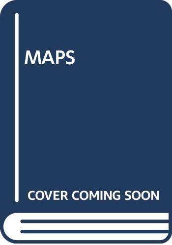 9780394563251: MAPS