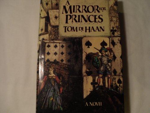 9780394563596: Mirror for Princes