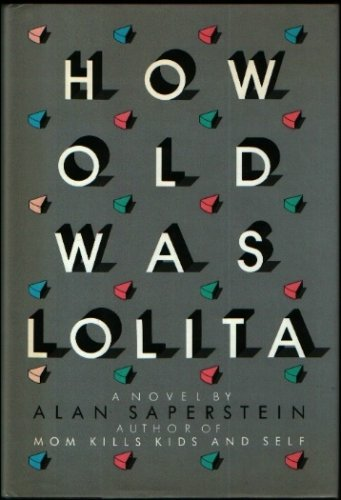 9780394563725: How Old Was Lolita