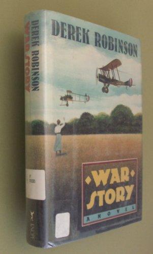 9780394563893: War Story