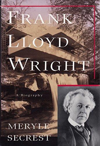 9780394564364: Frank Lloyd Wright