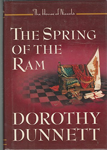 The Spring Of The Ram: Dunnett, Dorothy