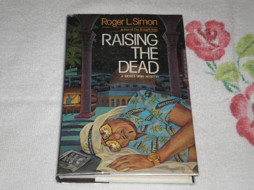 Raising the Dead: Roger Simon